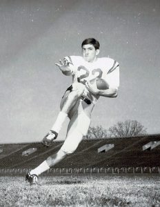 Cunningham at Ole Miss.