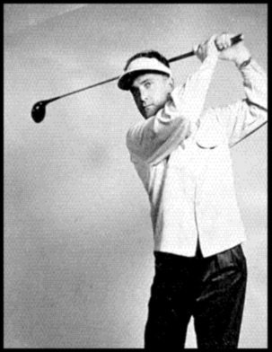 H.G. Weddington: Straight down the middle.