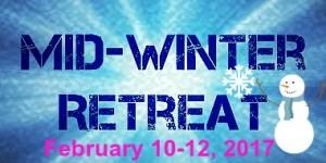 Mid-Winter Retreat @ VIRTUAL Event
