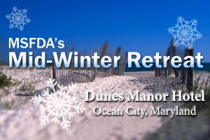 Mid-Winter Retreat @ VIRTUAL Event