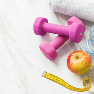Starting Your Own Fitness Journey!