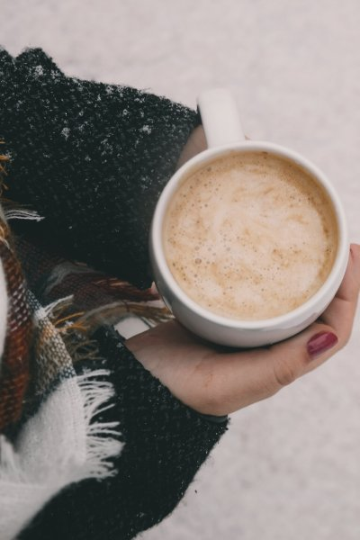 Caramel Latte | Protein Coffee | High Protein Recipe | Easy Breakfast | More Health and Fitness at https://msfitfarmer.com