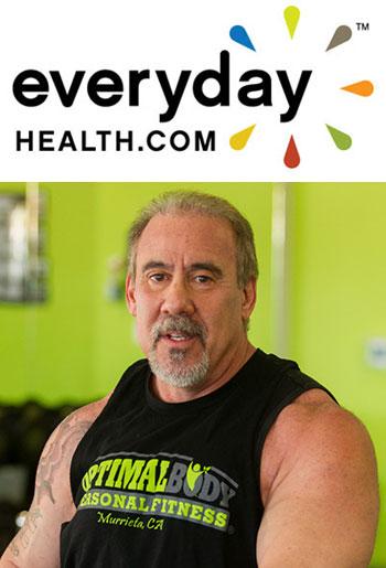 David Lyon's column on Everyday Health