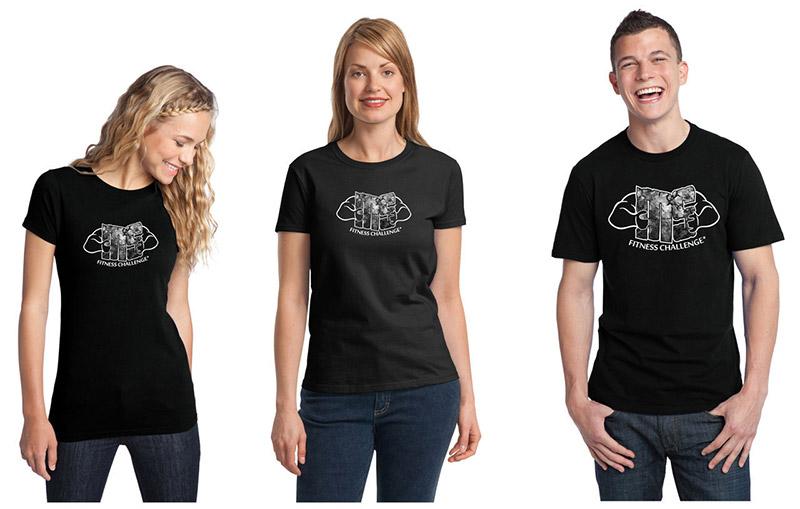 MSFC T-Shirts
