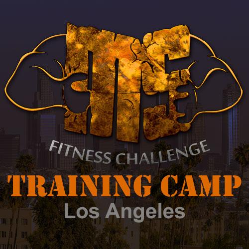 MSFC Training Camp LA