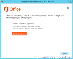 SharePoint-Designer-2013-Installation-Ready