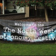 North West Astro Fest 2013