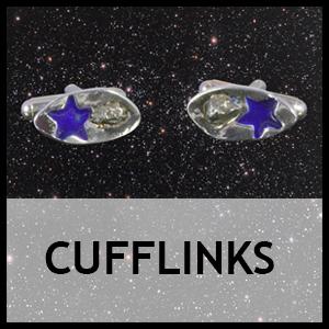 Jurassic Jewellery Cufflinks
