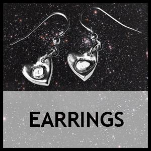 Jurassic Jewellery Earrings