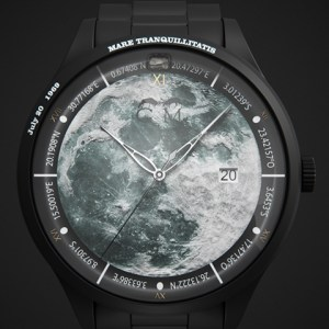 Lunar 1969 mecanique