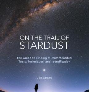 Trail of stardust 1