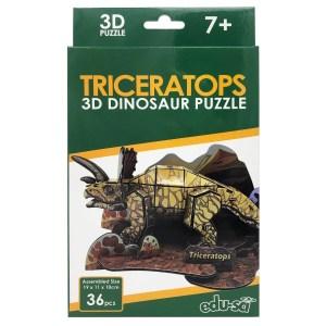 Es triceratops box