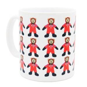 Astro tedd mug