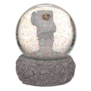 Astronaut snowglobe 5