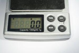 Digital scales (1)