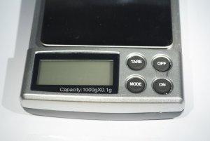 Digital scales (8)
