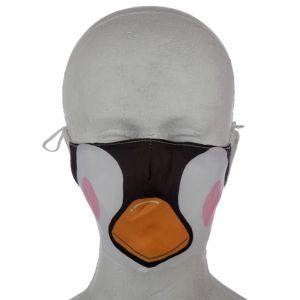 Mask cutiemals penguin 2