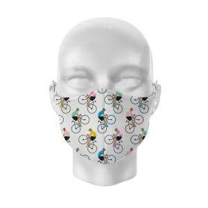 Mask cycling 2