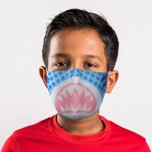Mask shark 2
