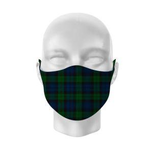 Mask tartan 2