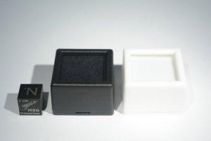 Small square boxes (3)