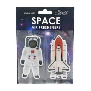 Space air fresheners