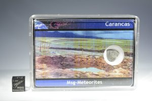Carancas meteorite (1)