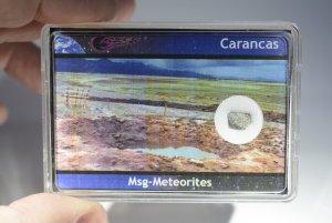 Carancas meteorite (16)