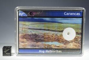 Carancas meteorite (25)