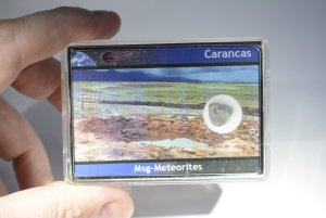 Carancas meteorite (4)