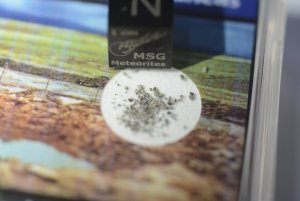 Carancas meteorite (43)