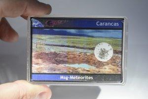 Carancas meteorite (44)