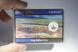 Carancas meteorite (48)