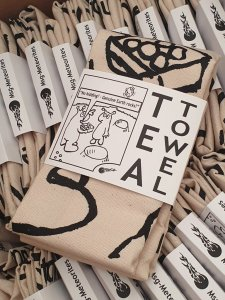 Tea towel (4)