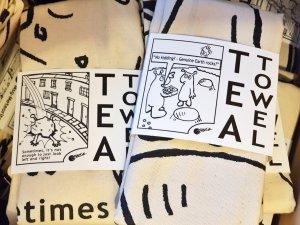 Tea towel (9)