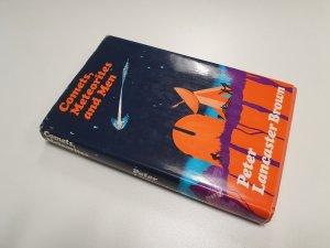 Comets meteorites men book (2)