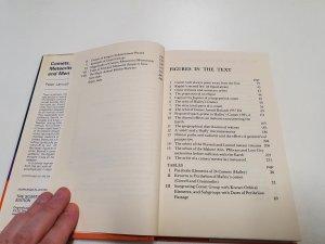 Comets meteorites men book (5)
