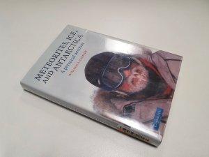 Meteorites ice antarctica book (2)