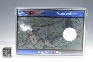 Mooresfort meteorite (1)