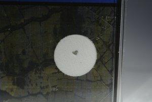 Mooresfort meteorite (26)