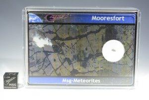 Mooresfort meteorite (33)