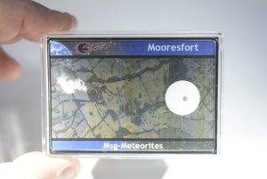 Mooresfort meteorite (40)