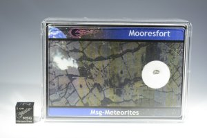 Mooresfort meteorite (45)