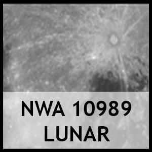 Nwa 10989 lunar