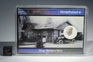 Strathmore meteorite (29)