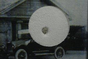 Strathmore meteorite (34)
