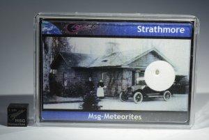 Strathmore meteorite (53)