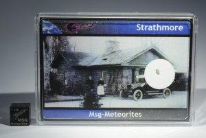 Strathmore meteorite (57)