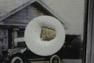 Strathmore meteorite (6)