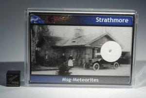 Strathmore meteorite (61)